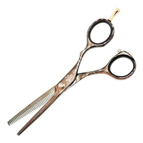 Ножницы для филировки Katachi Black Beauty 5.5