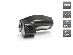 Камера заднего вида для Mazda 2 Avis AVS326CPR (#045)