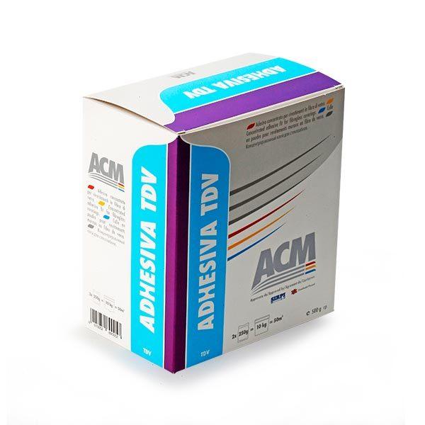 Клей для стеклообоев Adhesiva TDV