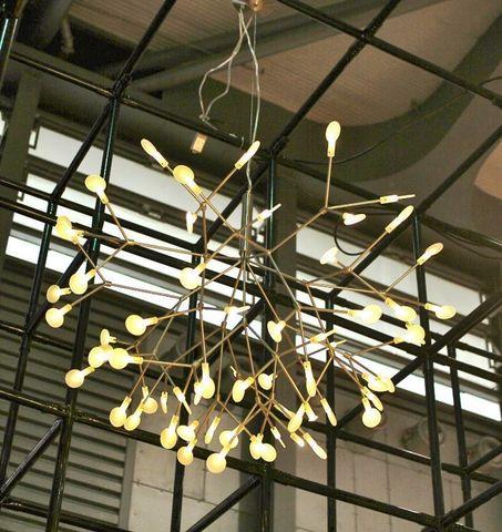 replica  Heraclium pendant lamp ( 72 CM )