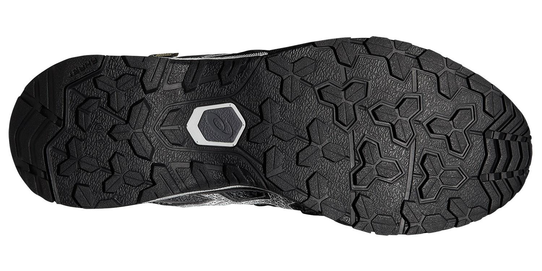 Мужские внедорожники Asics Gel-FujiFreeze 3 GT-X (T5P4N 9093) черные