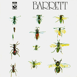 Syd Barrett / Barrett (LP)