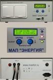 Инвертор МАП SIN ЭНЕРГИЯ Pro 2кВт 24В - фотография