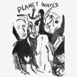 Bob Dylan / Planet Waves (LP)