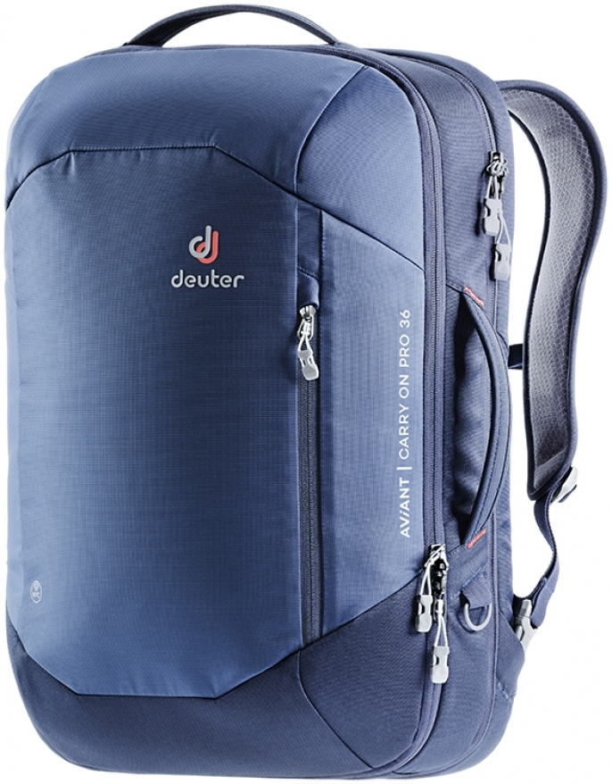 Багаж Рюкзак Deuter Aviant Carry On Pro 36 image2.jpg