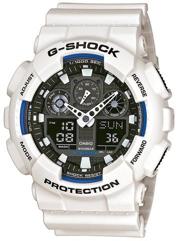 Недорогие часы Casio G-Shock