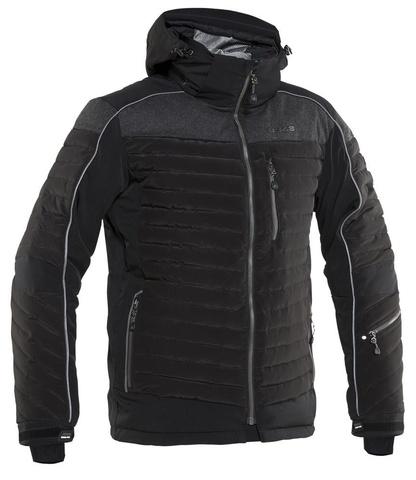 Мужская горнолыжная куртка 8848 Altitude TERBIUM BLACK (792408)