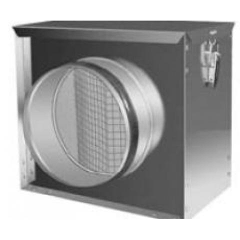 Фильтр прямоугольный FSL d 400мм