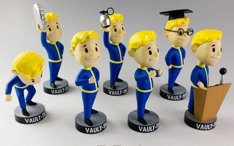 Фигурка Fallout Vault Boy, 13 см
