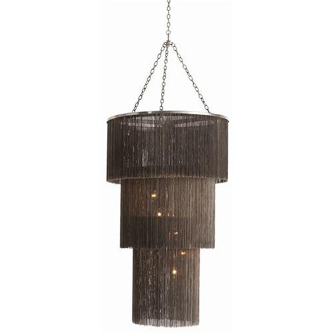 replica light CHARLOTTE CHANDELIER By Arteriors Home