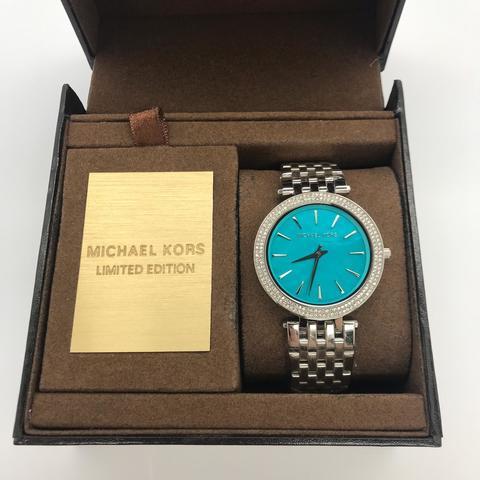 Женские, наручные часы MK1250