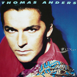 Thomas Anders ‎/ Whispers (Russian Version)(LP)