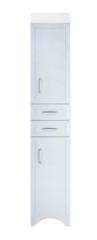 Шкаф-пенал Milardo Victoria VIC3600M97 36 см