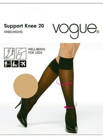 Гольфы Support 20 Knee-Highs Vogue