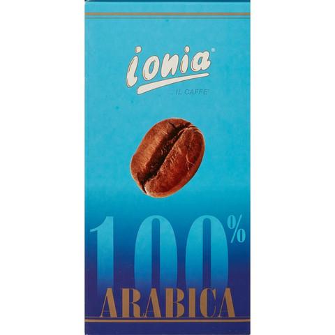 Кофе Ionia Arabica в зернах, 1 кг