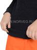 Комплект термобелья из шерсти мериноса Norveg -60 детский