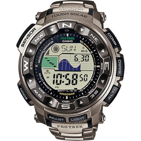 Купить Наручные часы Casio PRW-2500T-7E по доступной цене