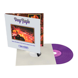 Deep Purple / Made In Europe (Coloured Vinyl)(LP)