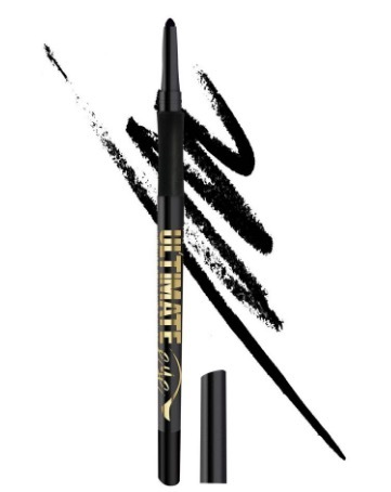 L.A. Girl Ultimate Auto Eyeliner Pencil карандаш для глаз