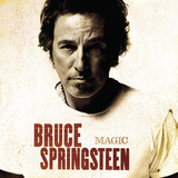 Bruce Springsteen / Magic (LP)