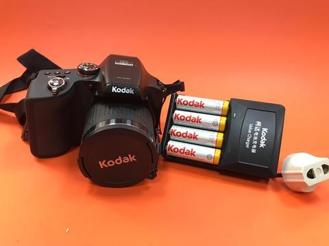 Kodak Z990 + ЗУ Комиссия