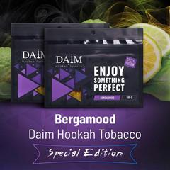 Табак Daim 100 г Bergamood