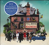 Madness / Full House: The Very Best Of Madness (Deluxe Edition)(2CD)