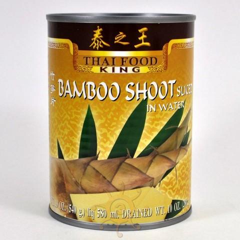 Ростки бамбука полосками в TFK, 540г
