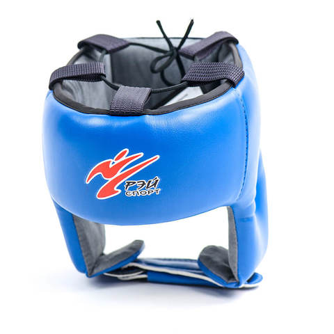 Шлем для рукопашного боя (Рэй спорт)