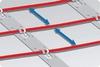 Thermo Нагревательный кабель Thermocable SVK-250 12м