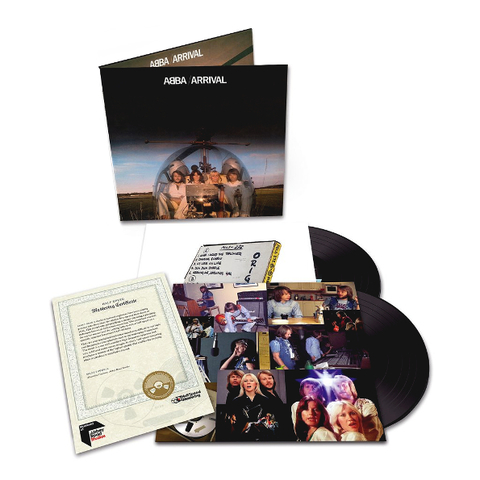 ABBA / Arrival (2LP)