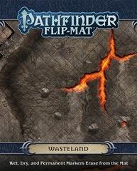 Pathfinder. Flip-Mat Wasteland