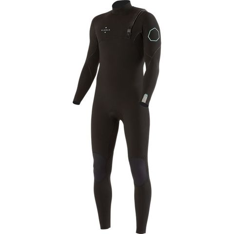VISSLA High Seas 3/2 No Zip Full Suit