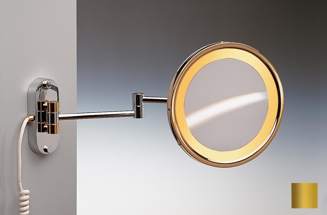 Зеркала Зеркало косметическое Windisch 99150O 3X elitnoe-zerkalo-kosmeticheskoe-99150o-3x-ot-windisch-ispaniya.jpg
