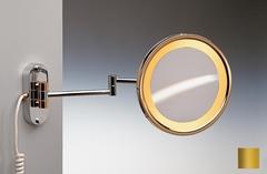 Элитное зеркало косметическое 99150O 3X от Windisch