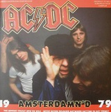 AC/DC / Amsterdamn'd 1979 (Coloured Vinyl)(LP)