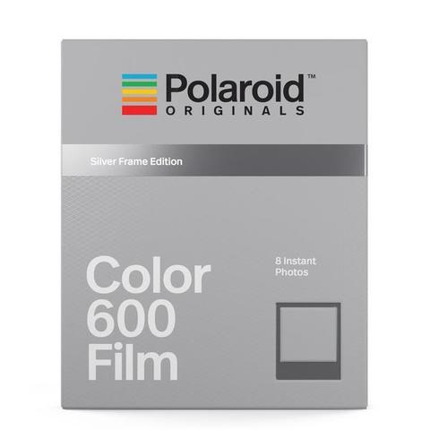 Color Film for 600 Silver Frames