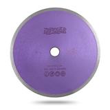 Алмазный диск Messer G/L (сплошная кромка). Диаметр 125 мм.