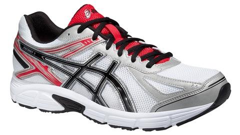 Мужские кроссовки для бега Asics Patriot 7 (T4D1N 0190) белый