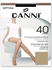DOP311-40 OPTIMA колготки жен. Телесный