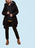 Куртка женская Glacier Thindown 74FT