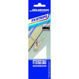 Ремонтный пластик для скользяка Holmenkol FX Strips 5шт прозрачные