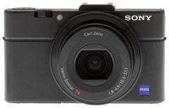 Цифровая фотокамера Sony DSC-RX100M2