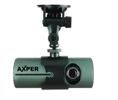 Видеорегистратор Axper Double