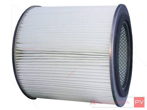 Элемент самоочищающегося фильтра ВМЗ СФ 4м2 300х325х325 мм