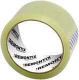 Remontix Скотч упаковочный 40 мкр 50мм (36шт/кор)