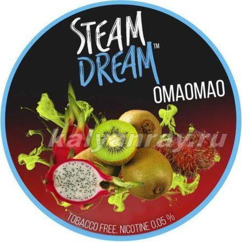Steam Dream - Экзотический фрукты