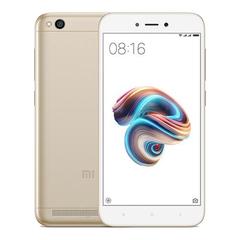Xiaomi Redmi 5A 16Gb Gold - Золотой