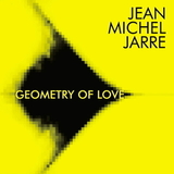 Jean-Michel Jarre / Geometry Of Love (CD)