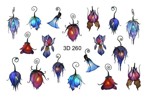 Слайдер 3D 260